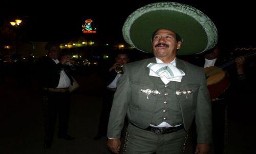 MEKSYK / brak / Mexico City / Mariachi