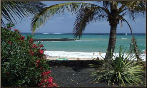 Zdjęcie MEKSYK / Meksyk / - / rajskie plaże