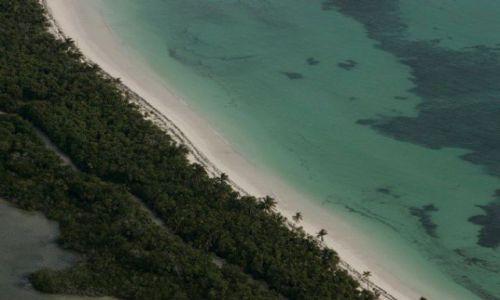Zdjecie MEKSYK / Riwiera Maya / TULUM / plaża