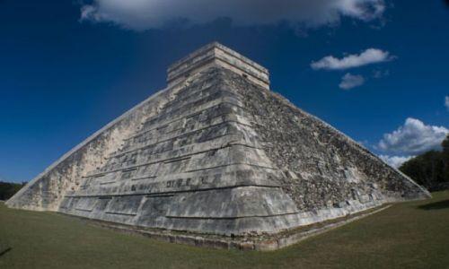 Zdjecie MEKSYK / - / Meksyk / Chichen Itza