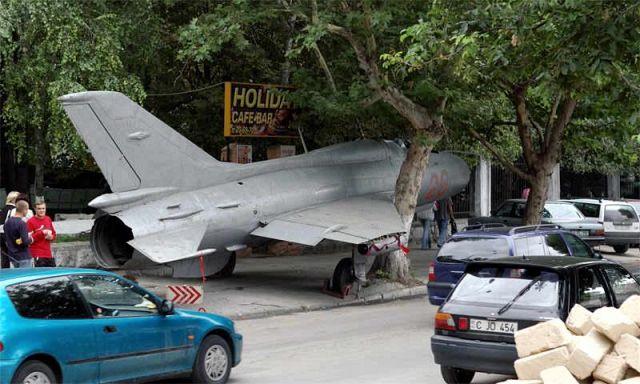 Zdjęcia: Soroki, .... i wylądował na piwko!, MOłDAWIA