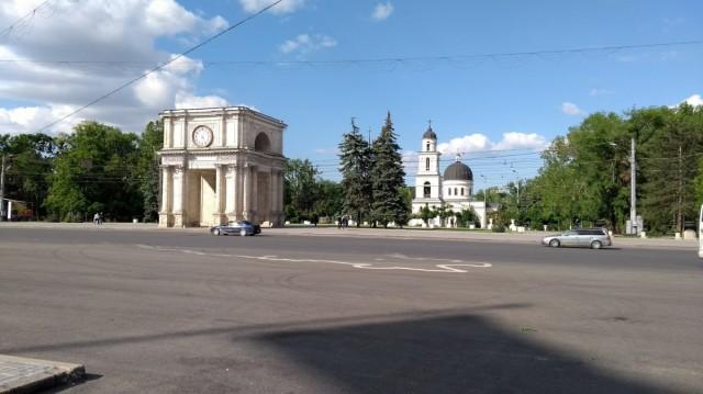 Zdjęcia: Kiszyniów, Kiszyniów, MOłDAWIA