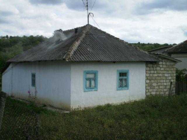 Zdjęcia: Milesti Mici, dom mołdawski, MOłDAWIA