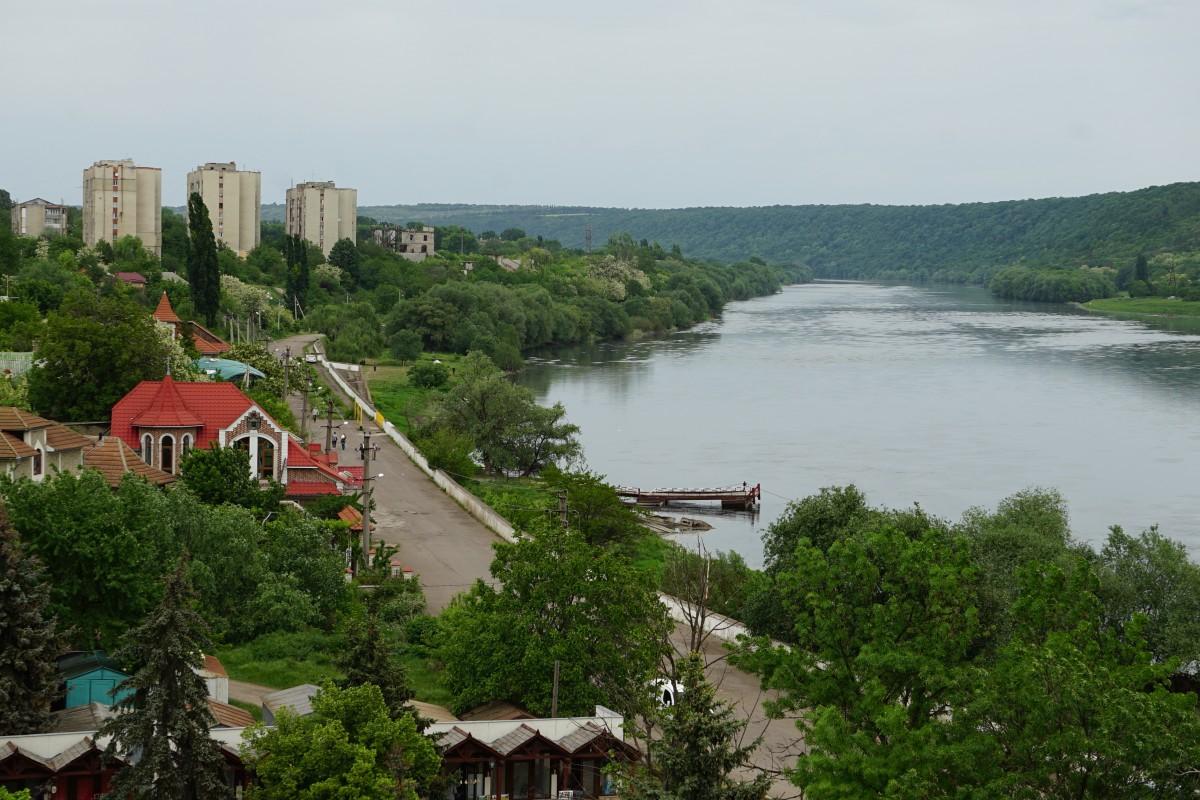 Zdjęcia: ., Soroca, Dniestr, MOłDAWIA