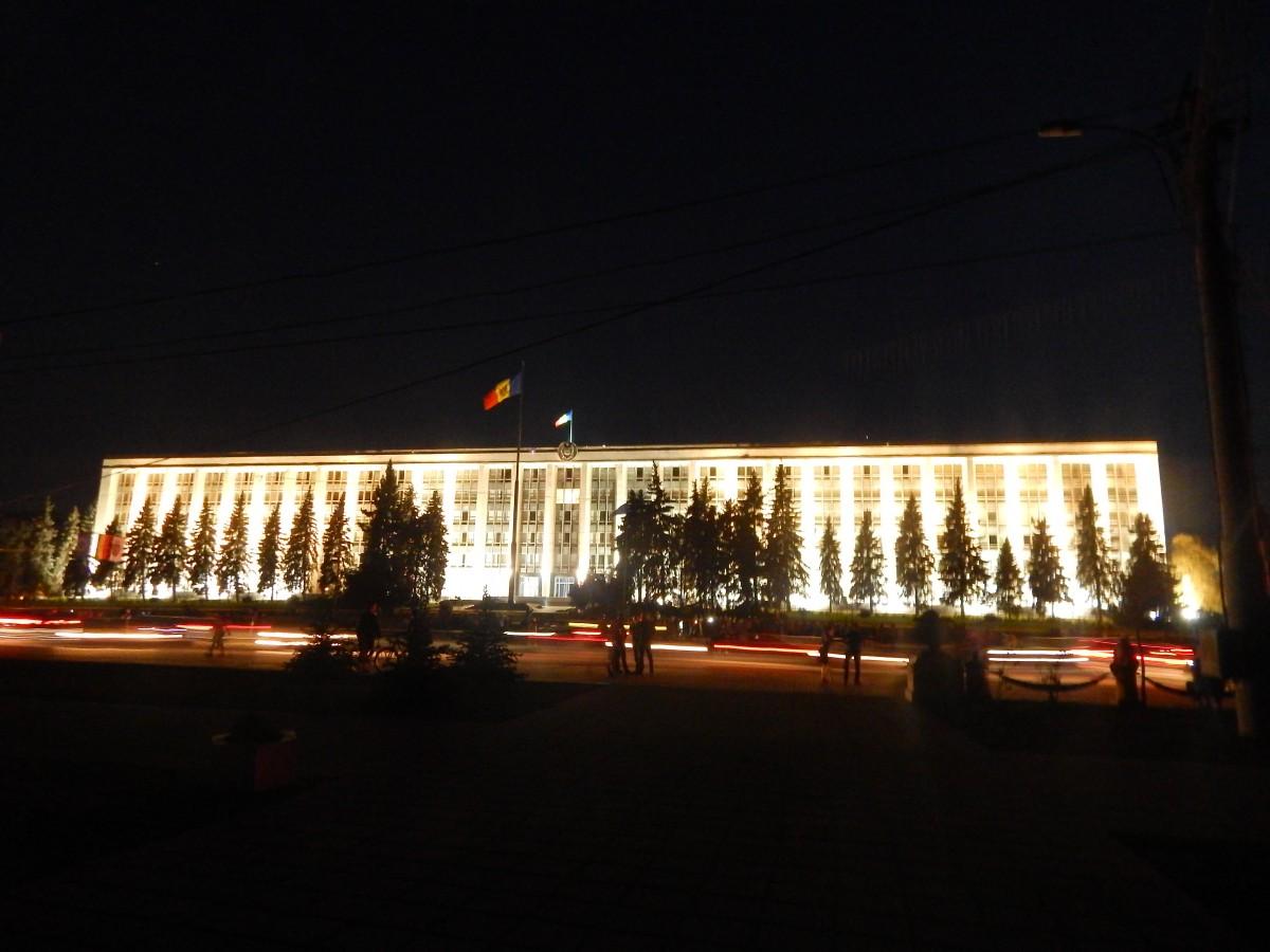 Zdjęcia: Parlament, ., Kiszyniow, MOłDAWIA