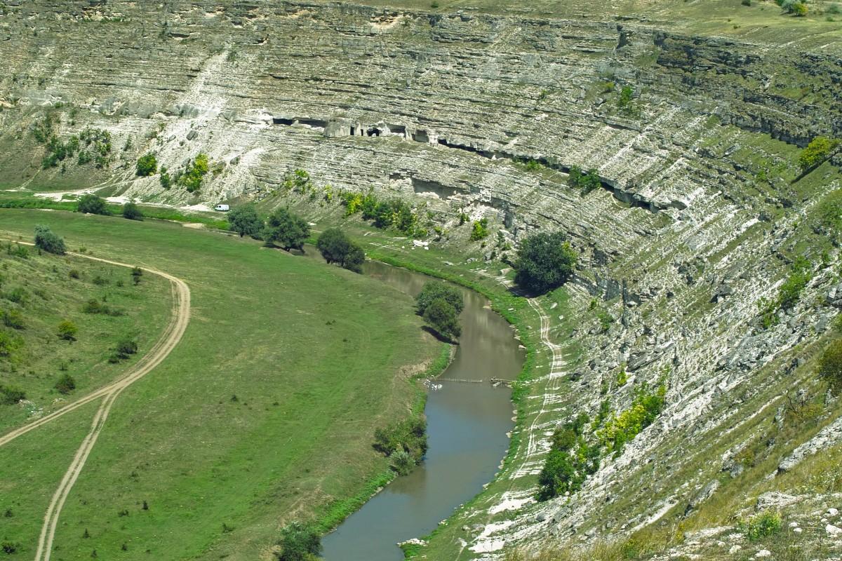 Zdjęcia: Rzeka Reut, Mołdawia, Reut, MOłDAWIA