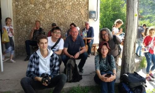 Zdjęcie MOłDAWIA / - / Butuceni / W oczekiwaniu na