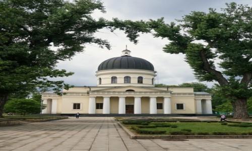 MOłDAWIA / Kiszyniów / . / Cerkiew Narodzenia Pańskiego