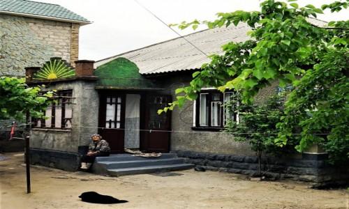 Zdjecie MOłDAWIA / Soroca / Cygańska Góra / Samotność