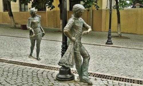Zdjecie MOłDAWIA / - / Kiszyniów / Czasami przychodzi spóźniona
