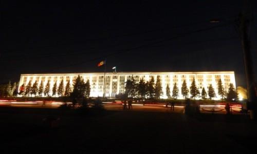 Zdjecie MOłDAWIA / . / Parlament / Kiszyniow