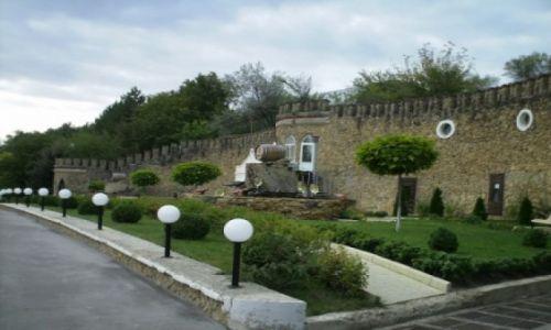 Zdjęcie MOłDAWIA / brak / Milesti Mici / Najsłynniejsze piwnice w Mołdawii