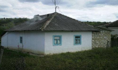Zdjecie MOłDAWIA / brak / Milesti Mici / dom mołdawski