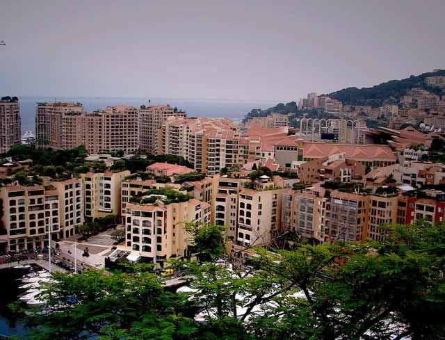 Zdjęcia: Monte Carlo, Monte Carlo, ...., MONAKO