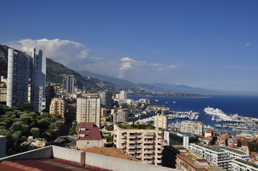 Zdjęcia: Port Monte Carlo, Monte Carlo, KONKURS, MONAKO