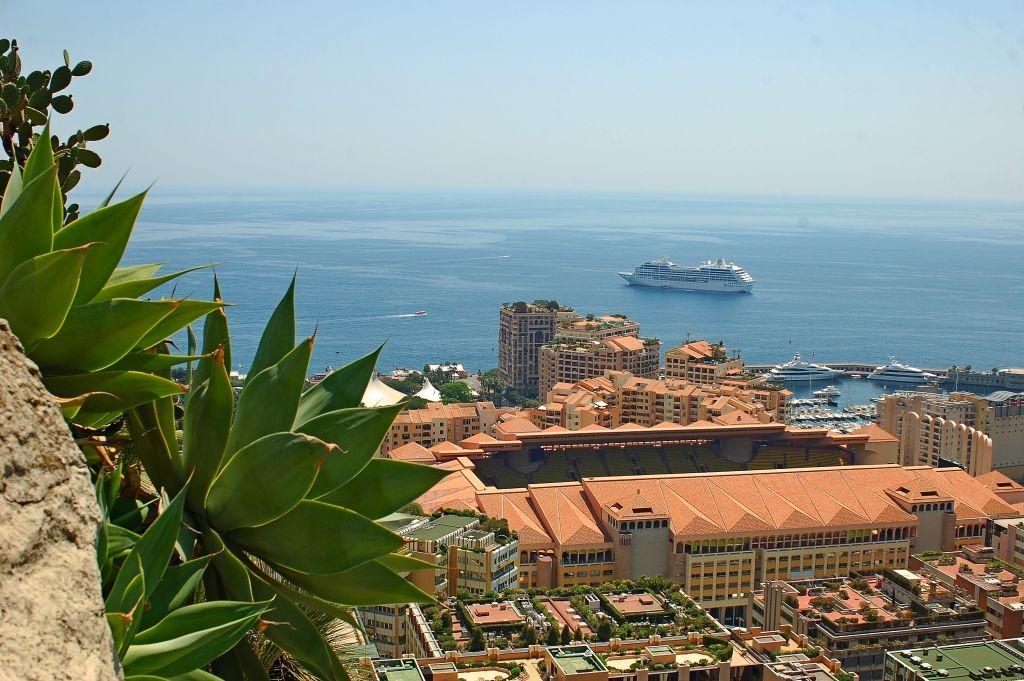 Zdjęcia: Monaco, \\\'\\\'KONKURS\\\'\\\'Tam wrócę..., MONAKO