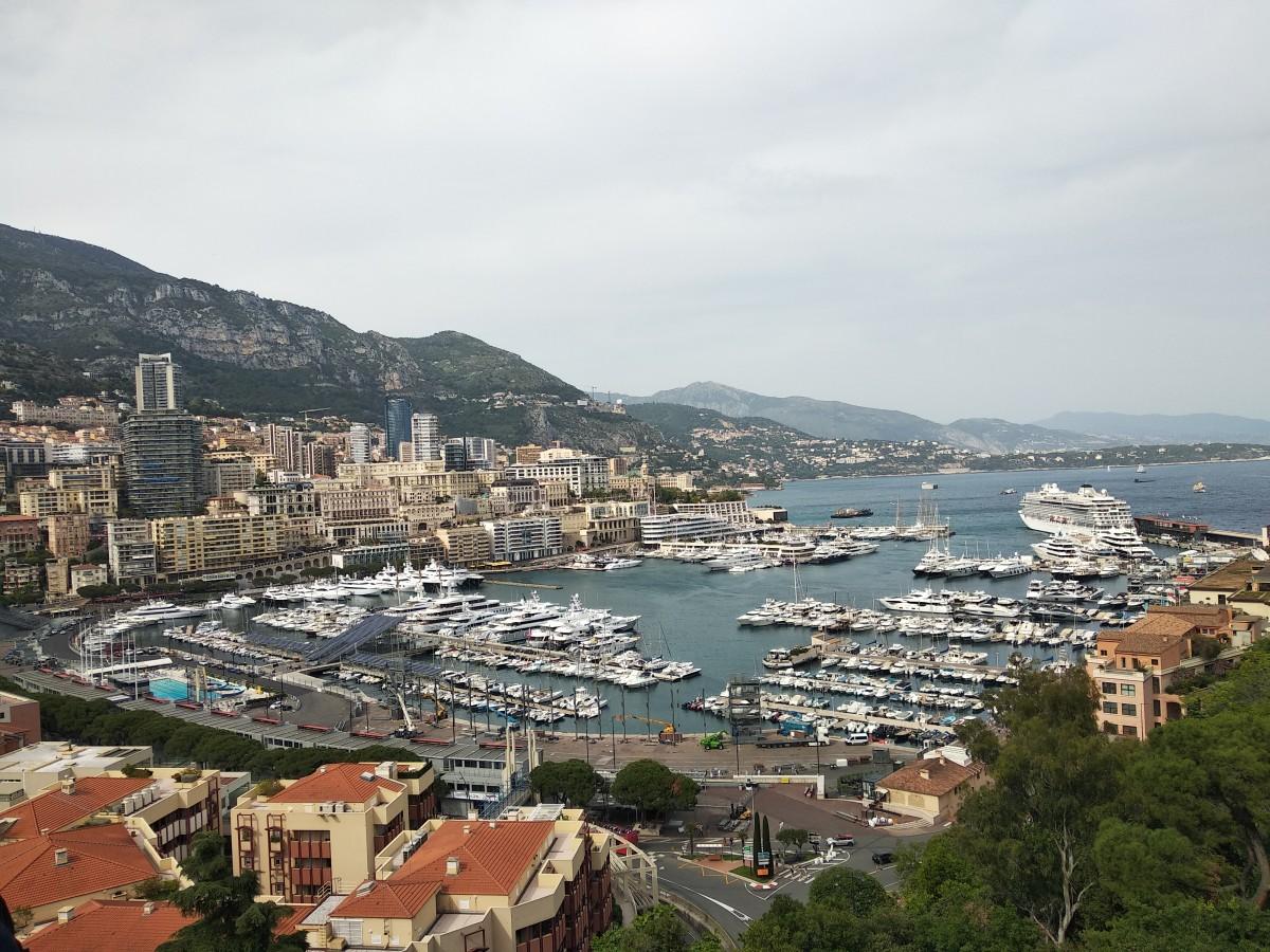 Zdjęcia: Monako, Monte Carlo, Monako, MONAKO