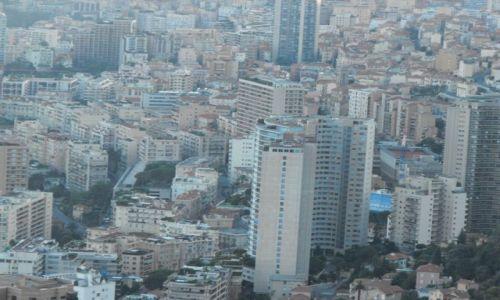 MONAKO / - / Panorama / Monako