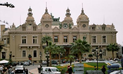 Zdjęcie MONAKO / brak / Monte Carlo / Monako - Monte Carlo