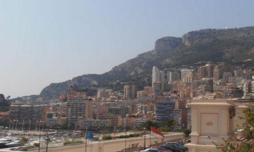 Zdjęcie MONAKO / okolica Monte Carlo / w drodze... / Przepych