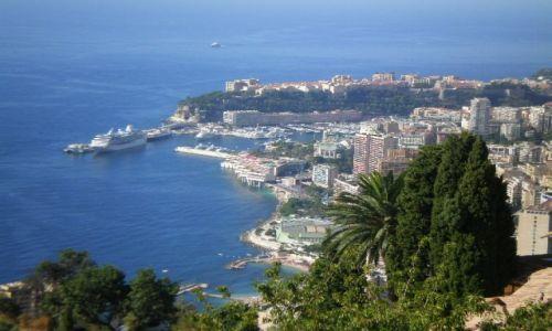 Zdjęcie MONAKO / Monako / Monako / Monako