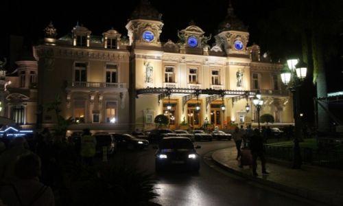 Zdjęcie MONAKO / Monako / Monte Carlo / Casino Monte Carlo