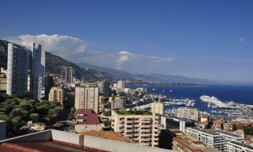 Zdjecie MONAKO / Monte Carlo / Port Monte Carlo / KONKURS
