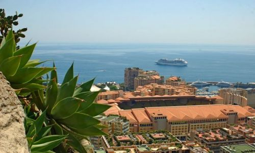 Zdjecie MONAKO / - / Monaco / \\\'\\\'KONKURS\\\'\\\'Tam wrócę...