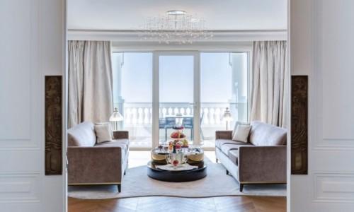 Zdjecie MONAKO / - / Monte Carlo / Hotel de Paris_2