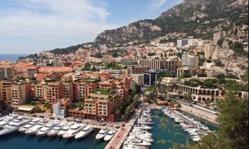 Zdjecie MONAKO / Monaco / Monte Carlo / Monte Carlo
