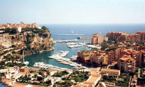 Zdjęcie MONAKO / Monako / Monte Carlo / Monte Carlo