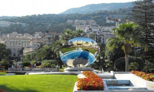 Zdjęcie MONAKO / - / Monte Carlo / CASINO