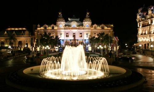Zdjecie MONAKO / - / Monte Carlo / Monte Carlo