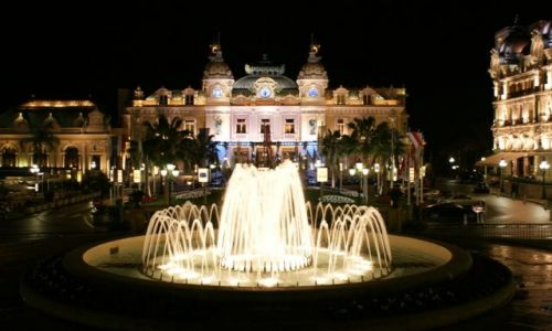 Zdjęcie MONAKO / - / Monte Carlo / Monte Carlo