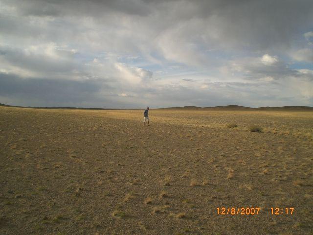 Zdjęcia: Bayankhnongor, spacer:), MONGOLIA