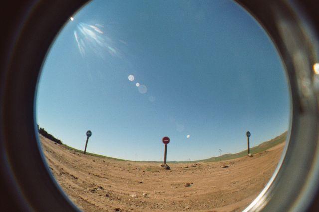 Zdjęcia: Ałtaj, którędy droga???, MONGOLIA