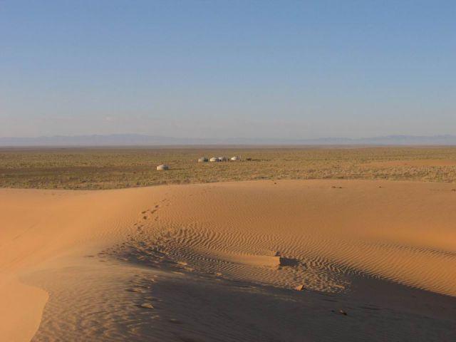 Zdjęcia: Mongolia, pustynia Gobi, Pustynia Gobi, MONGOLIA