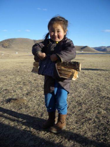 Zdjęcia: Mongolia, Pustynia Gobi, twarze Mongoli, MONGOLIA