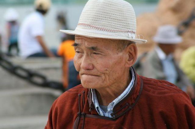 Zdjęcia: Ulan Bator, ., MONGOLIA