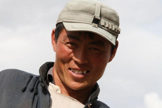 Zdjęcia: okolice Tsagaan Nuul, ., MONGOLIA