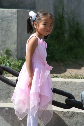 Zdj�cia: Sukhbaatar square, Ulaan Baatar, Mongo�ka, MONGOLIA