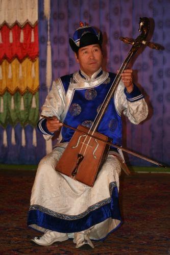 Zdjęcia: Ulaan Baatar, Ulaan Baatar, Morin Khur, MONGOLIA