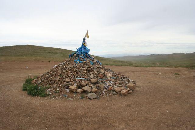 Zdjęcia: Eej Khad, Owo, MONGOLIA