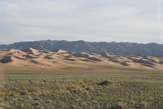 Zdj�cia: Gobi, Gobi Aimag, Gobi, MONGOLIA