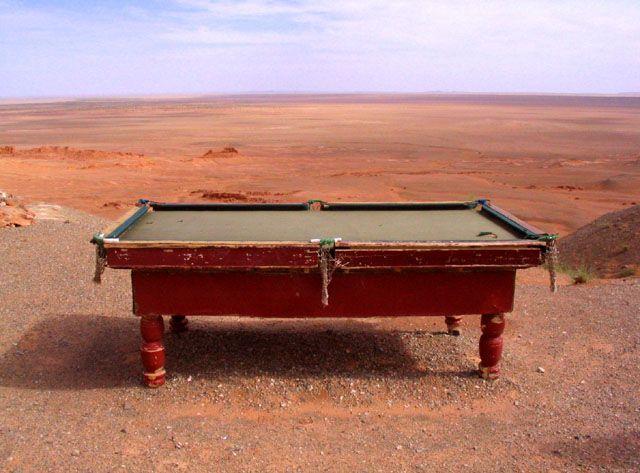 Zdjęcia: gdzies na pustyni, Gobi, poprostu stol, MONGOLIA