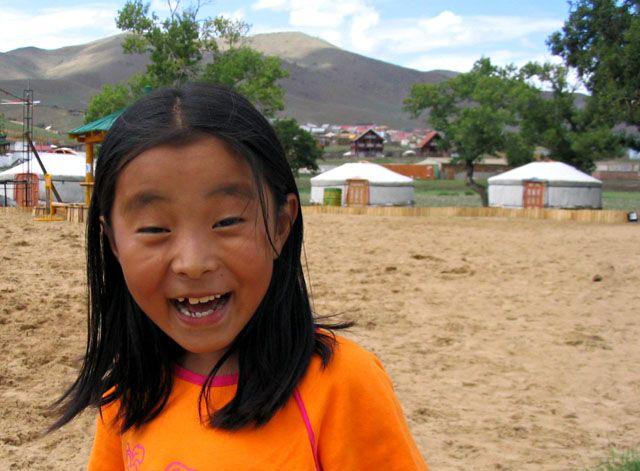 Zdj�cia: no nie wiem tak dokladnie, okolice Ulan Bator, czy to jest radosc ??, MONGOLIA