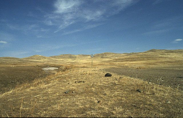 Zdjęcia: gdzies w Mongolii, drogi Mongolii, MONGOLIA