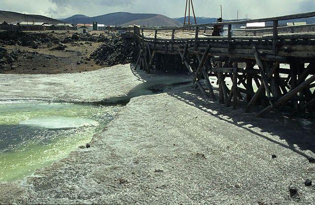 Zdjęcia: gdzies w Mongolii, mosty Mongolii, MONGOLIA