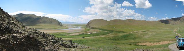 Zdjęcia: rzeczka, MONGOLIA