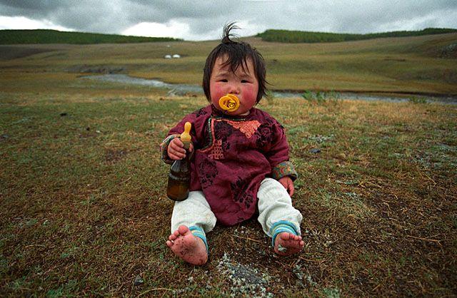 Zdjęcia: północna Mongolia, Mongolia, MONGOLIA